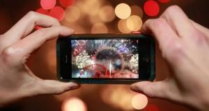 smartfon videonabludenie